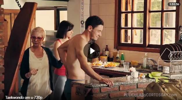 CLIC PARA VER VIDEO Taekwondo - PELICULA - Argentina - 2016