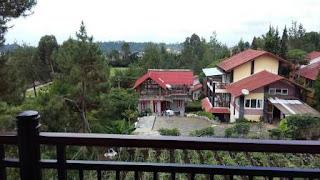 Tempat Wisata Di Lembang Yang Cocok Untuk Family Gathering