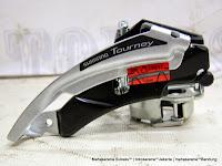 Front Derailleur Shimano FD-TX51 Tourney