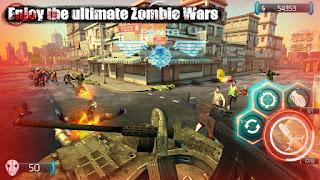 Zombie Invasion v1.7