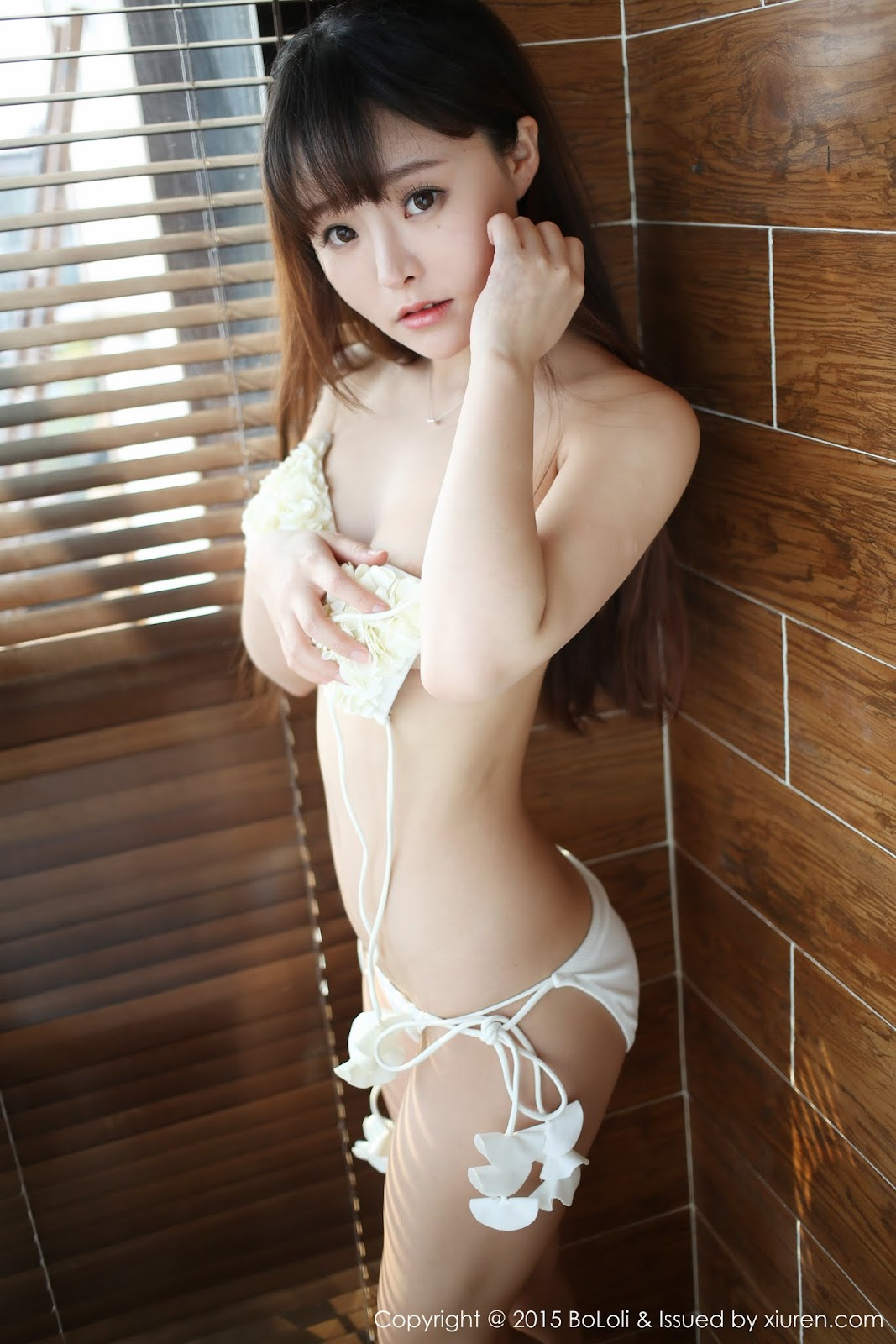 0053 - Sexy Girl Model BOLOLI VOL.5