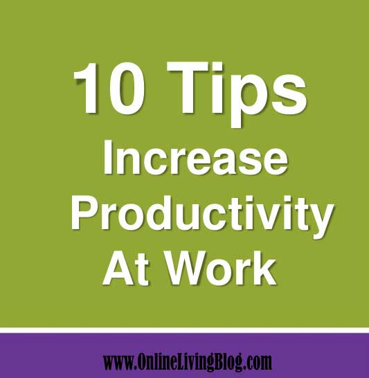 10 Productivity Hacks Every Small Business Owner Can Benefit From