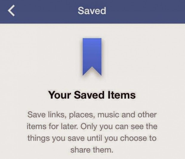 How Can You Save Post On Facebook ?
