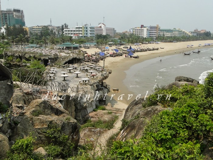 Cho thuê xe đi Sầm Sơn Thanh Hóa du lịch mùa biển