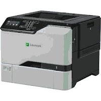 Lexmark CS720de Printer Driver and Scanner Software