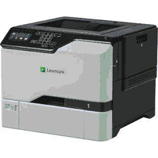 Image Lexmark CS720de Printer Driver
