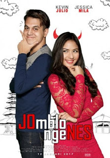 Download Film Jones (Jomblo Ngenes) 2017 Full Movie