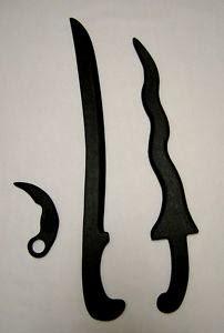 Senjata Psht : senjata, Sidorejo, Sedan, Rembang:, GAMBAR, SENJATA, PESILAT
