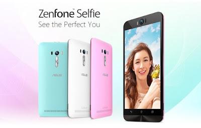 Co nen mua Asus Zenfone Selfie khong
