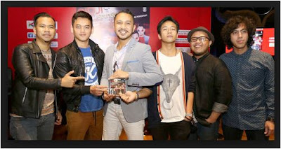 Nidji Album King Of Soundtrack Mp3 Terpopuler (2014) Rar