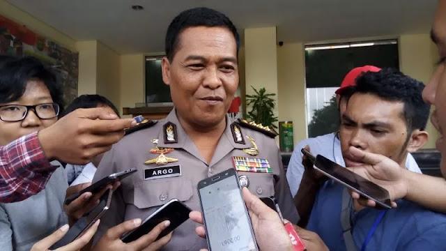 Polisi Tangkap Penyebar Video Keributan antara Konsumen & Pengembang Reklamasi Teluk Jakarta
