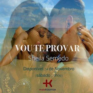 Sheila Semedo - Vou Te Provar