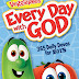 VeggieTales' Every Day with God [Review & Giveaway]