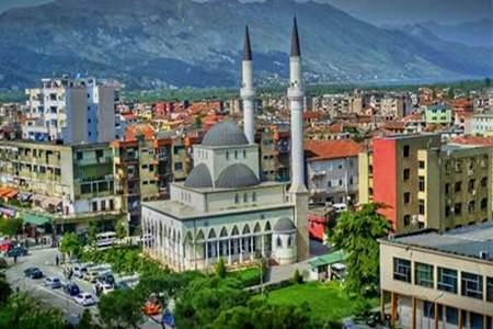 Xhamia e Parrucës Shkodër