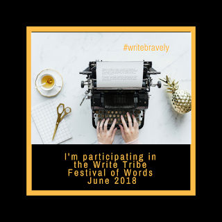 This is my take on the Picture Prompt provided for Day 2 of the Write Tribe Festival of Words June 2018.