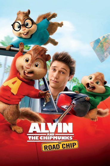 josh green alvin and the chipmunks