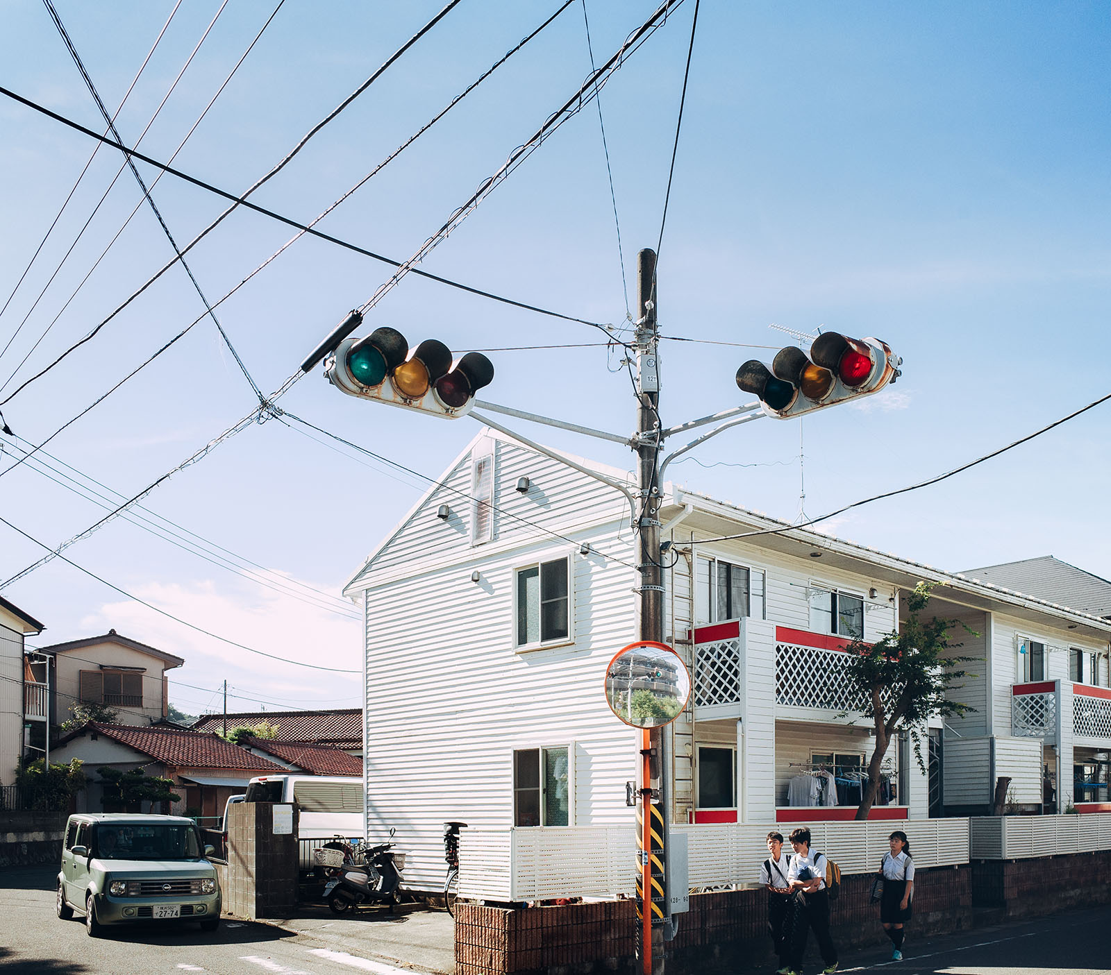 「Ricoh GR 攝影美學」拍出輕便相機的極致影像,第二階段課程上架