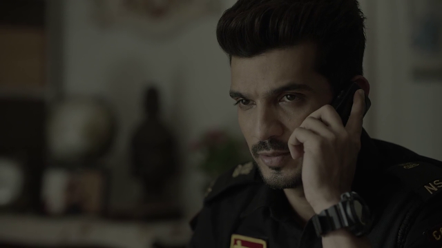 State of Siege: 26/11 Season 1 Complete Hindi 720p HDRip Free Download