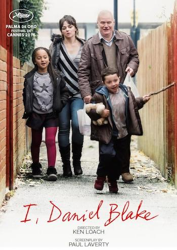I Daniel Blake 2016 Full Movie Download
