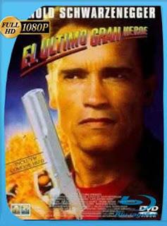 El Ultimo Gran Heroe (1993) HD [1080p] Latino [Mega] dizonHD