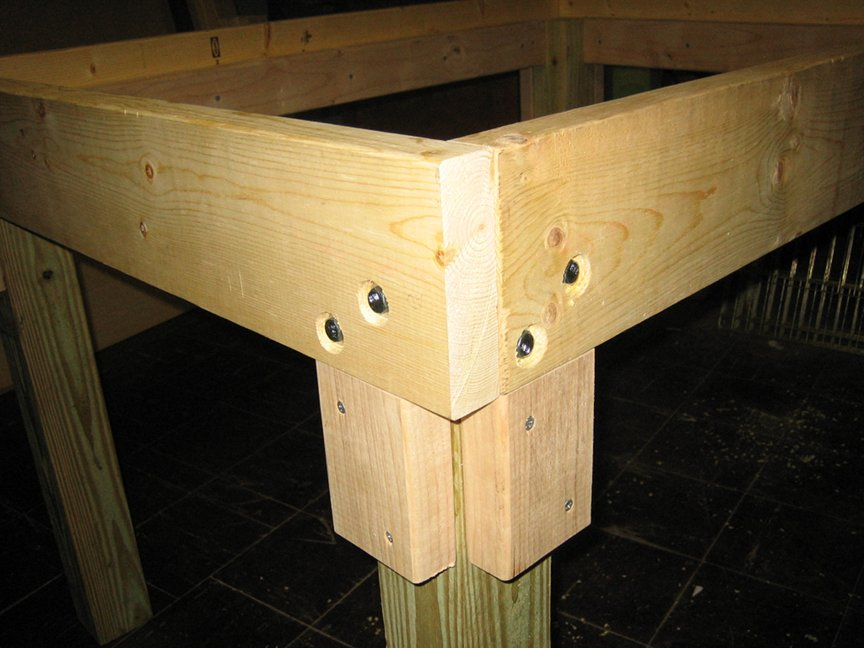 Stormcrow The Tool Bench Part