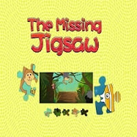 Jigsaw Game: The Missing Jigsaw