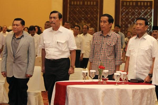 Kriminalisasi, Andalan Rezim Jokowi Singkirkan Lawan Politiknya