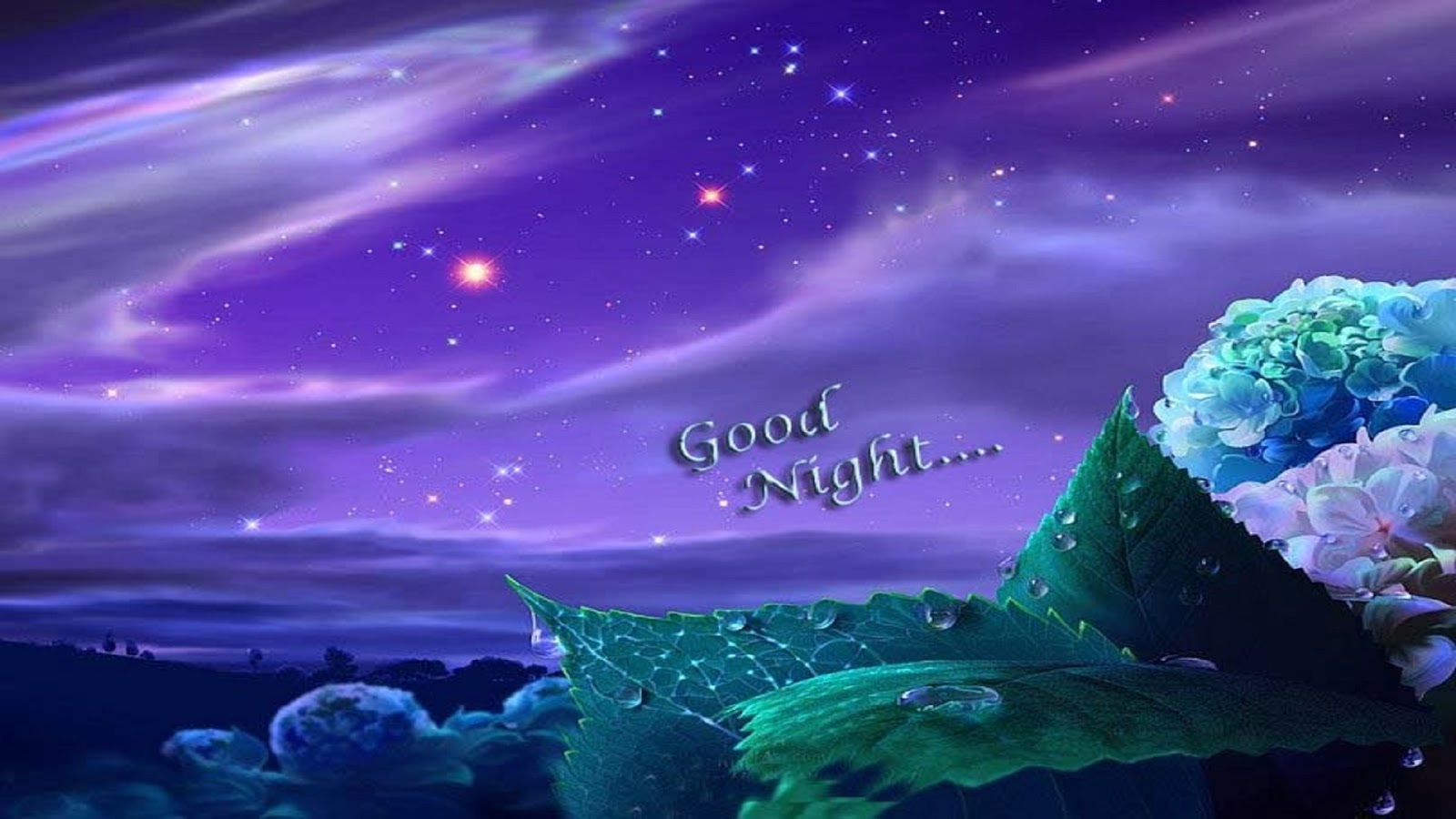 Free download good night wallpaper for pc voltagebd Choice Image