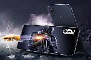 GPU Turbo Dan Daftar Smartphone Yang Akan Menggunakannya