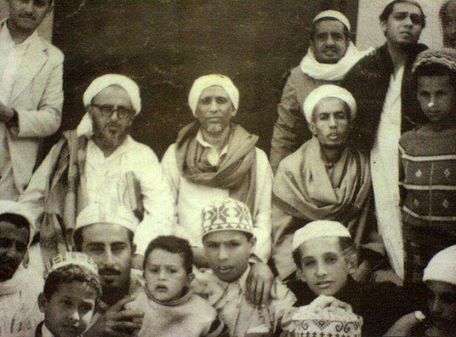 Peran Penting Habaib dalam mendirikan Jam'iyyah Nahdlatul Ulama