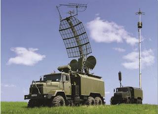 Sistem Radar Pasif