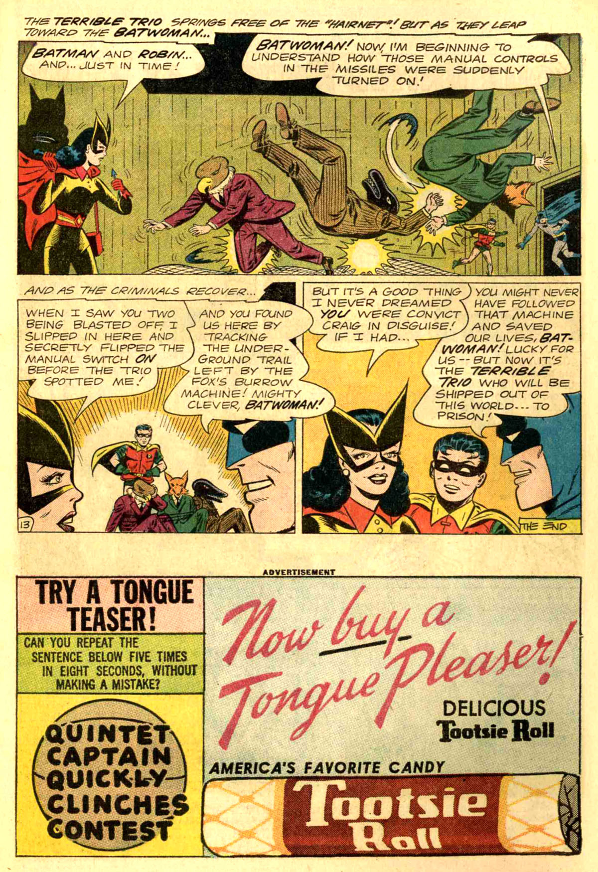 Detective Comics (1937) 321 Page 14