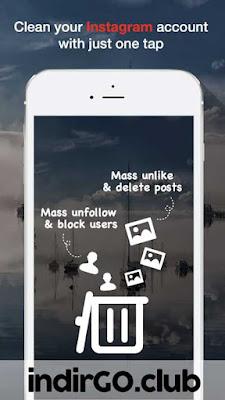 instant cleaner for instagram pro apk