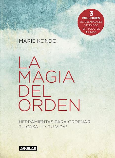 La magia del orden libro PDF