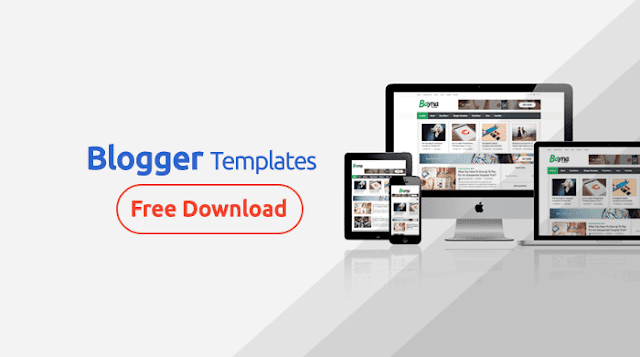 Website tải Template Blogspot chuẩn SEO miễn phí mới nhất 2019