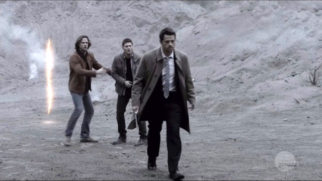 SUPERNATURAL Most Popular TV Series Still Running