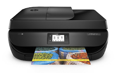 HP OfficeJet 4658 Driver Download