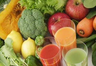 makanan sehat untuk usus