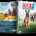 Max 2: Um Agente Animal DVD Capa