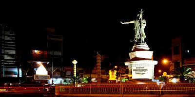 Bangunan Bersejarah Kebanggaan Kota Medan