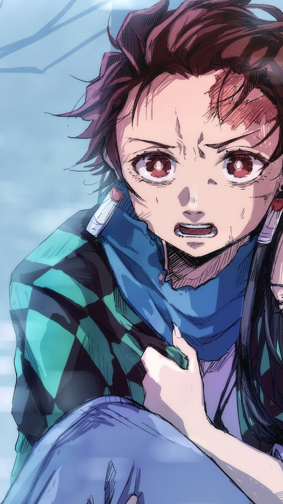 Download Kimetsu No Yaiba S10 Wallpaper Cikimm Com