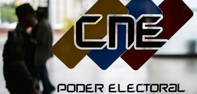 El Consejo Electoral de Venezuela abre registro de postulantes para alcaldes