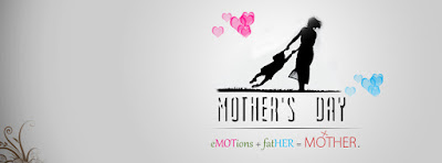 I Love You Mom Facebook Cover HD