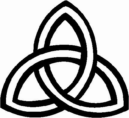 Moment by Moment: Blood of the Pure - Chapter Two - Triquetra