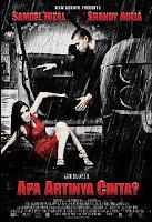 tahun yang hidup di tengah keluarga yang kaya dan serasi Download Film Apa Artinya Cinta (2005) WEB-DL
