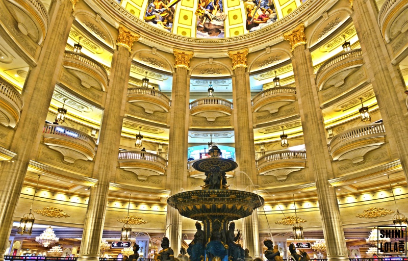 The Parisian Macao