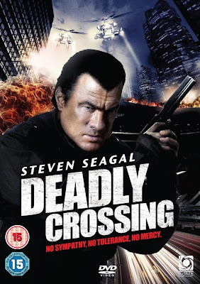Deadly Crossing – DVDRIP LATINO