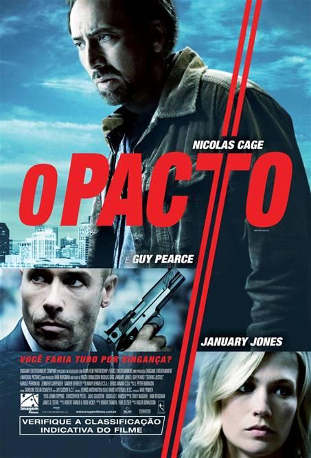 Assistir O Pacto Online Dublado – Filme 2012