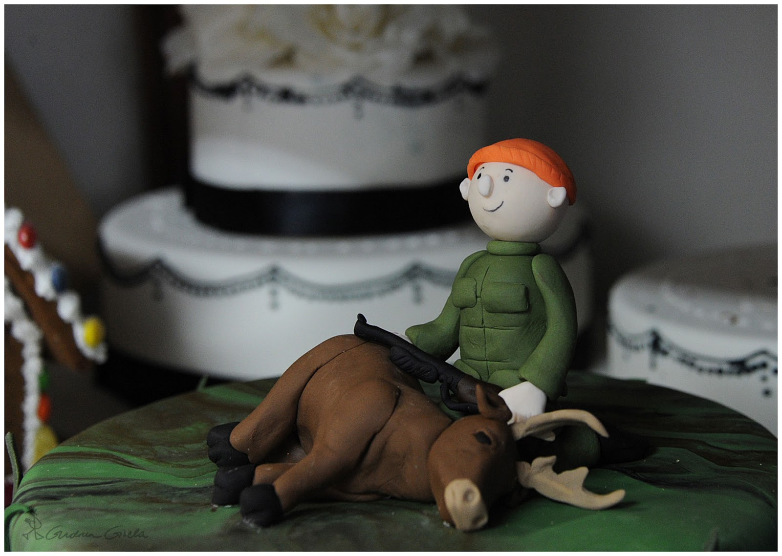 Wedding Cakes Canterbury