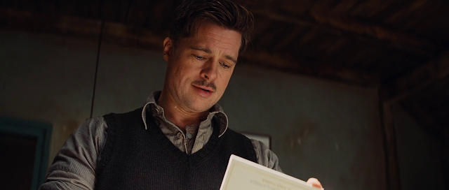 Inglourious Basterds Movie Screenshot